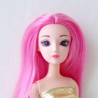 Любимые игрушки для девочек:) — Шарнирные куколки — Куклы и аксессуары