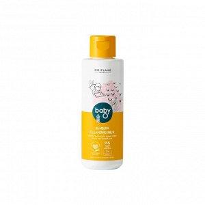 150  мл. * Очищающее молочко для кожи под подгузником Baby O