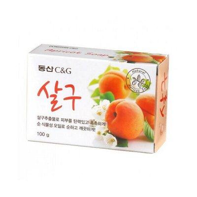 Корейская косметика -любимые пирамидки от 17р! — Мыло — Гели и мыло