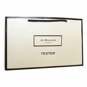 Подарочный пакет JM 27x16 см средний