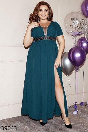 Платье-39043
