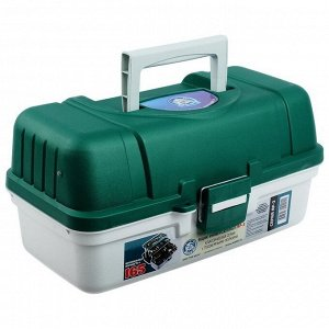 Ящик рыболовный Три Кита ЯР-3 (3-х ярусный, 440*220*200мм)