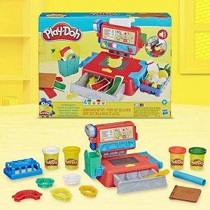 Набор для творчества Hasbro Play-Doh для лепки Касса26
