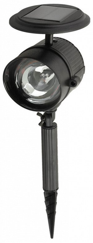 Светильник СВЕТОЗАР с пластмассовым корпусом