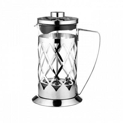 Hoffmann - посуда вашего дома — Заварники стекло — Посуда для чая и кофе
