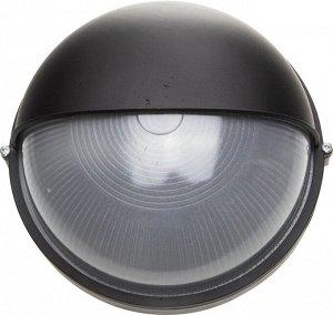 Светильник уличный СВЕТОЗАР влагозащищенный с верхним защитным кожухом