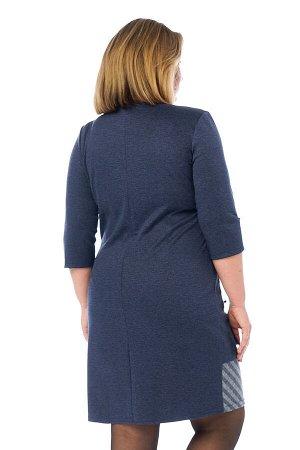 Платье-3464