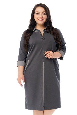 Платье-3443
