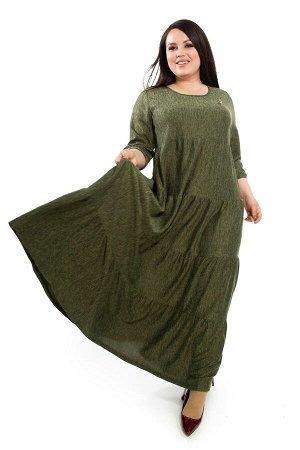 Платье-3413