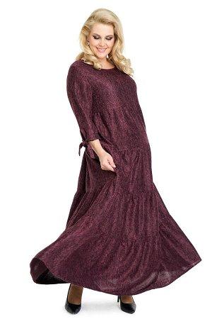 Платье-3404