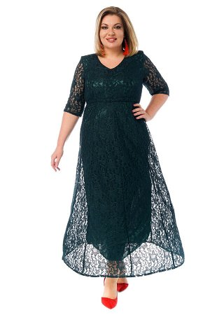 Платье-3494