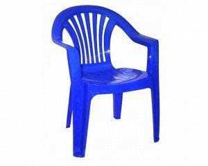 Кресло Кресло [РОМАНТИК] синее