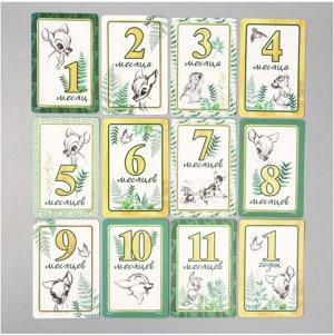 Набор карточек для фотосессий 01