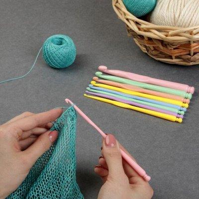Швейная галантерея. Для рукодельниц. — Принадлежности для вязания — Шитье