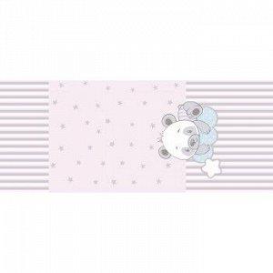 Детский комплект в кроватку Пандочка (ТР 2087-1)