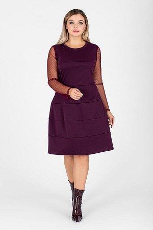 Платье 57312