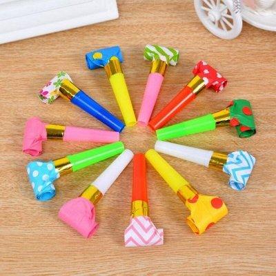 ✌ИгроЛенд*Мир детских вещей и канцелярии — Аксессуары для праздников