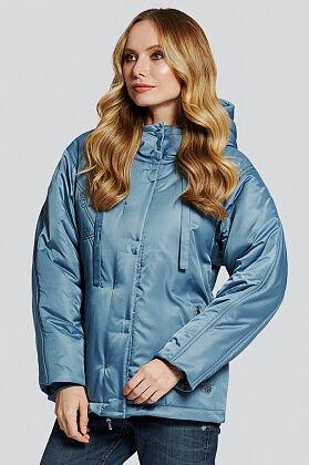 "Куртка ""Дао""  голубой"