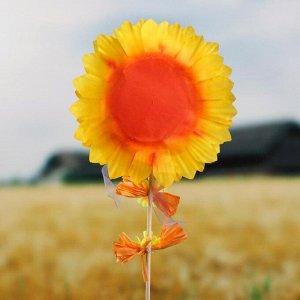 Огородное пугало «Солнце», h = 60 см, МИКС