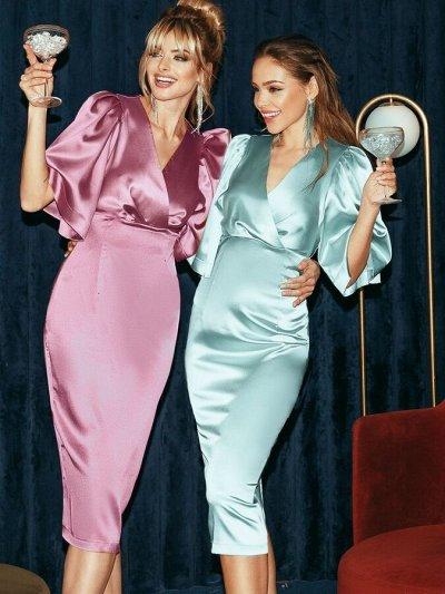 МОДНЫЙ ОСТРОВ ❤ Женская одежда. Весна-лето 2021  — вечерние образы — Вечерние платья