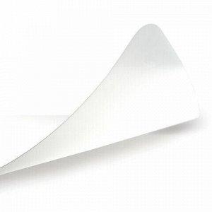 Коврик защитный напольный BRABIX, полипропилен, 90х120 см, матовый, толщина 1,2 мм, 606622