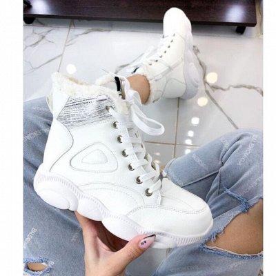 🔥*Утепляемся*Лыжные костюмы*Джинсы с начесом*Обувь — Обувь женская — Для женщин