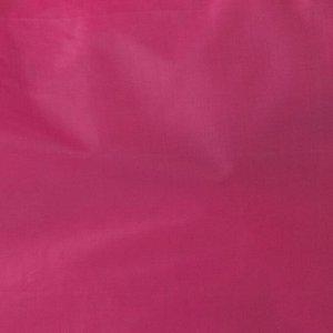 Сумка хозяйственная складная, отдел на кнопке, цвет розовый