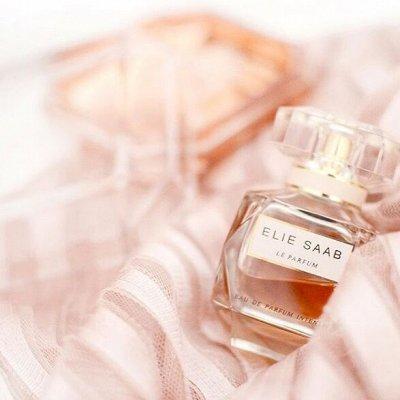 Элитная косметика и парфюмерия . Майская акция. — Elie Saab — Парфюмерия