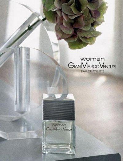 Элитная косметика и парфюмерия . Майская акция — Gian Marco Venturi — Парфюмерия