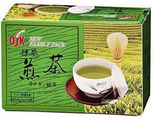 Зеленый чай Сэнтя  с добавлением маття Odani Kokufun  40 гр