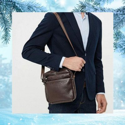 Кожаные сумки и рюкзаки по доступной цене. Мультибренд. — МУЖСКИЕ ПОРТФЕЛИ/СУМКИ — Барсетки