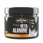Бета-аланин MAXLER Beta Alanine Powder - 200 гр