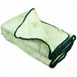 Одеяло Евро Макси 235х215см, наполнитель: бамбуковое волокно