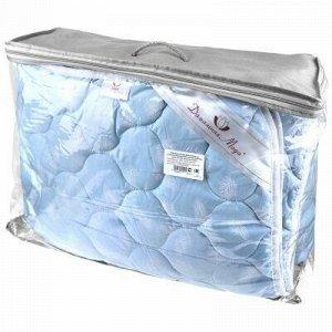 Одеяло Евро Макси 235х215см, наполнитель: лебяжий пух искусс