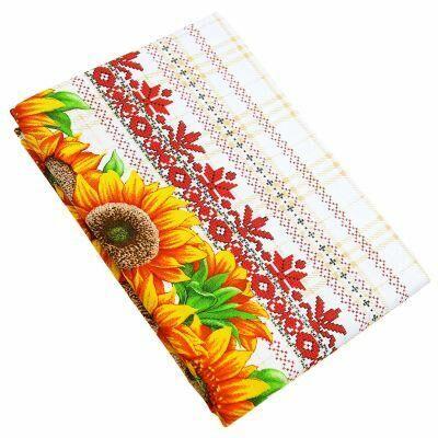 ДОМАШНЯЯ МОДА - яркий текстиль для твоего дома — Домашний текстиль-Скатерти - 2 — Клеенки и скатерти