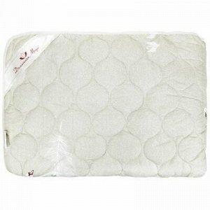 Одеяло Евро 200х215см, наполнитель лебяжий пух искусственный