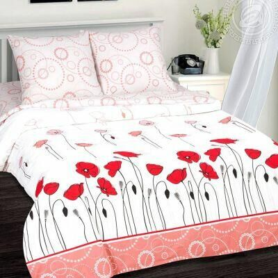 ДОМАШНЯЯ МОДА - яркий текстиль для твоего дома — Постельное белье для взрослых - Евро Макси