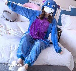 Кигуруми-пижамка на деток