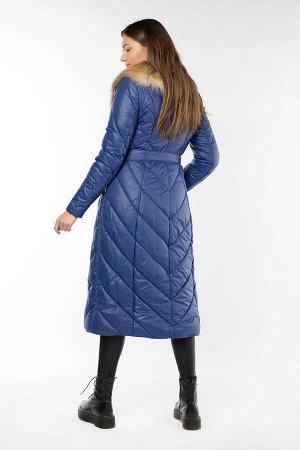 Куртка зимняя (Синтепух 300) пояс