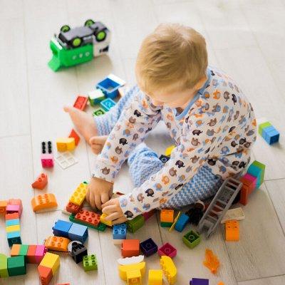 Самые любимые — детские игрушки в наличии! Полное обновление — Прочие — Конструкторы и пазлы