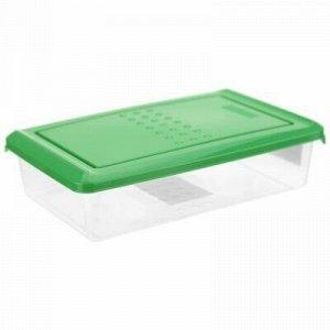 """""""Green Velvet Helsinki"""" Контейнер для продуктов пластмассовы"""