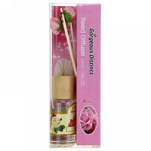 "Ароматизатор воздуха с бамбуковыми палочками ""Арома-бутылочк"