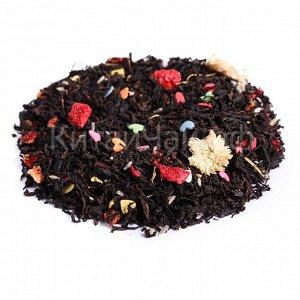 Чай черный - Аромат любви - 100 гр