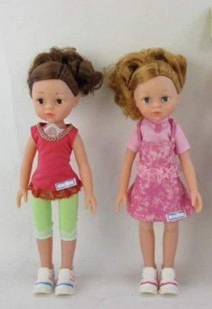Кукла G183-H43104 5430B (1/96)