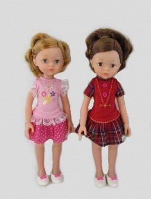 Кукла G183-H43099 5428A (1/96)