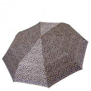 Зонт облегченный, 350гр, автомат, 102см, Fabretti L-20111-1