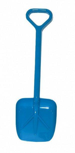 Лопаточка детская 48см Синий
