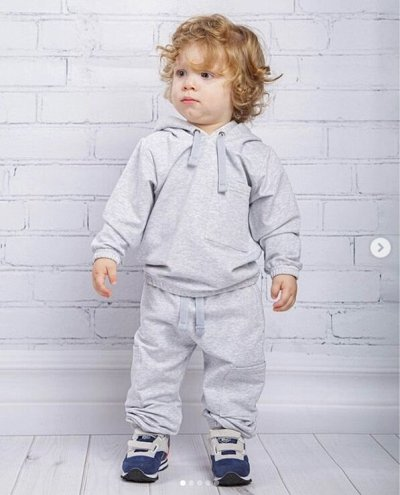 ЖАНЭТ -качественная одежда для детей! р.56-140 — Мальчики (толстовки, брюки) р. 68-146