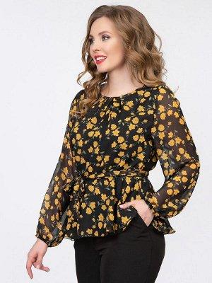 Блуза Стильный образ (шарм)
