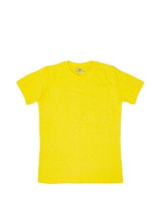 Футболка - желтый цвет